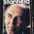 Stanfield biography by hardcover book by Geoffry Steven