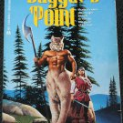 Dagger's Point paperback book