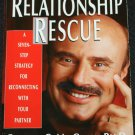 Dr. Phil Relationship Rescue book