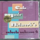 Cafe Music Network's Selected CD Volume 6