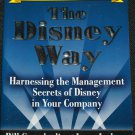 The Disney Way - Harnessing the Management Secrets of Disney in Your Company - business book