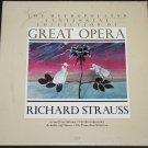 Great Opera Richard Strauss Record Set set - music