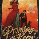 Promises to Keep romance paperback book by Liz Osborne