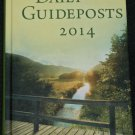 Daily Guideposts A Spirit Lifting Devotional hardcover book