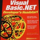 Visual Basic.net Developer's Headstart book