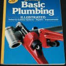 Basic Plumbing Illstrated Indor & Outdoor Systems Repairs Improvements