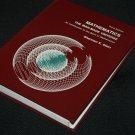Mathematics The Man-Made Universe Sherman K. Stein hardcover book