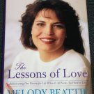 The Lessons of Love Melody Beattie