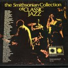 Smithsonian Collection of Classic Jazz  - 6 Record Set - vinyl