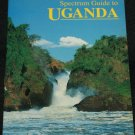Spectrum Guide to Uganda - book