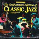 Smithsonian Collection of Classic Jazz Record Set  - NEW sealed in plastic wrap - vinyl