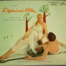Daphnis and Chloe record - Charles Munch Boston Symphony Orchestra