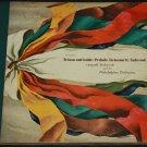 The Tristan Isolde: Prelude. Liebesnacht, Liebestod     record set - Leopold Stakowski