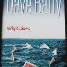 Tricky Business novel book by