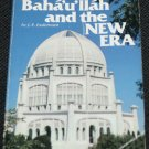 Bahaullah and the New Era paperback book by J.E. Esslemont