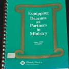 Equipping Disciples - Henry Webb compiler - book Christian religion