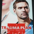 Trauma Plan (Grace Medical) - romance novel by Candice Calvert paperback book