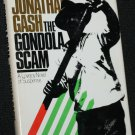 Gondola Scam A Lovejoy Novel of Suspense book by Jonathan Gash