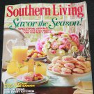 Southern Living magazine April 2011