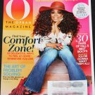 O The Oprah magazine Oct. 2016 Volume 16 Number 10