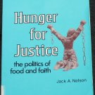 Hunger for Justice by Jack A. Nelson
