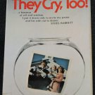 They Cry, Too! by Lucille Lavender