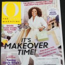 O The Oprah Magazine The Makeover Issue September 2015 Vol. 16 Number 9