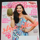 Good Housekeeping magazine August 2015