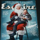 Esquire Magazine Volume 164 No.5 Jimmy Fallon