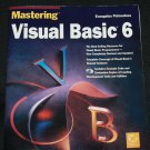 Mastering Visual Basic 6 by Evangelos Petroutsos
