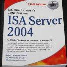 ISA Server 2004 - computer program book