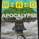 Wired magazine September 2012