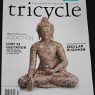 Tricycle The Buddhist Review Fall 2012 Volume XXII No. 1 (nonsectarian Buddhist quarterly magazine)