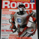 Robot magazine Fall 2007 Issue 8