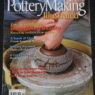 Pottery Making Sept./Oct. 2006 magazine