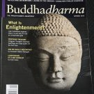 Buddhadharma The Practitioner's Quarterly Spring 2001 magazine