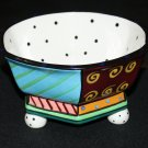Hand Painted Bowl from China ceramic home decor - Chinese craft