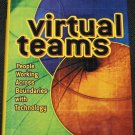 Virtual Teams by Jessica Lipnack & Jeffrey Stamps