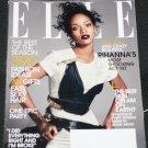Elle magazine December 2014