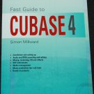 Fast Guide to CUBASE 4 - computer - CUBASE4