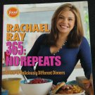 Rachael Ray 365: No Repeats - cooking book -  cookbook