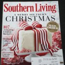 Southern Lining Christmas Dec. 2014