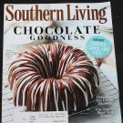 Southern Living Chocolate Goodness Feb. 2015