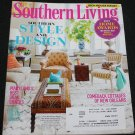 Southern Living magazine  - Southerm Style and Design August 2005 Vol. 50 No. 8