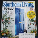 Southern Living March 2015