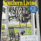 Better Homes love where you live May 2015