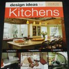 Design Ideas For Kitchen - Susan Boyle-Hillstrom
