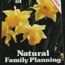 Natural Family Planning 3rd Edition John & Sheila Kipley