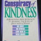 Conspiracy of Kindness by Steve Sjogren