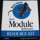 Perl Module Reference Resource Kit Win32 Edition  Volume 1 - David Futato